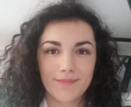 Suzana Ioana CALCAN<br><br>